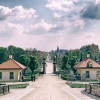 Schloss Moritzburg :: Alex