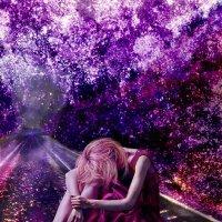 Отчаяние :: Nina Grishina