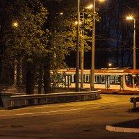 Трамвай :: Антон Сагуров