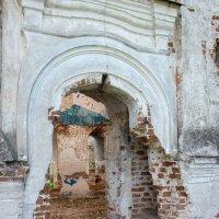 Руины храма :: Елена Миронова