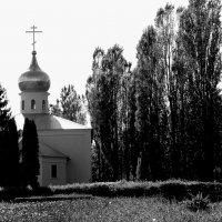 Свято-Елизаветинский духовно-попечительский центр милосердия г. Пенза :: Валерия  Полещикова