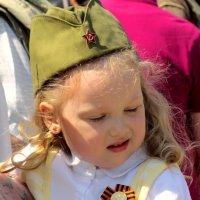 Детство, не опаленное войной... :: Сергей Карачин