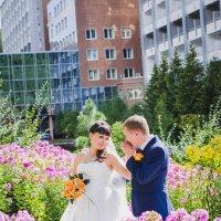 Егор и Светлана :: Олеся Лазарева