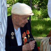 Воспоминания о войне. :: Асылбек Айманов