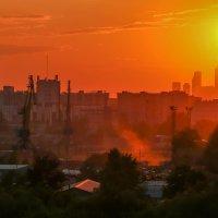 пейзаж :: Nurga Chynybekov