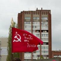 Знамя :: Ольга Зеленская