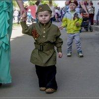 9 мая 2016 года. Ковров :: Игорь Волков