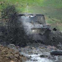 Грязь как грязь. :: igor