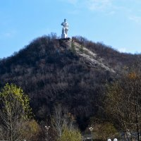 На горе :: Леся Українка