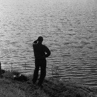 Рыбаки.... :: Валерия  Полещикова