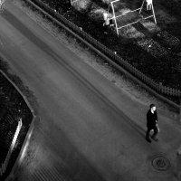 Длинная тень :: Николай Филоненко