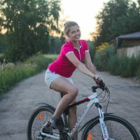 smile :: Анастасия Фролова