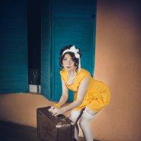 """""""ой-ля-ля"""" или как фотографируются современные девушки :: Мария Корнилова"""