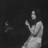 smoken :: Анастасия Фролова