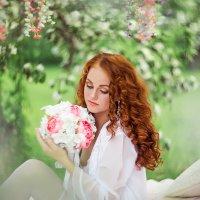Даша :: Анюта Колмакова