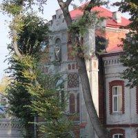 Родной город-981. :: Руслан Грицунь
