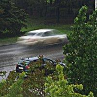 Берегись автомобиля :: Елена - фотостилист, фотограф Ильина