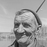 Леха чб :: Евгений Голубев