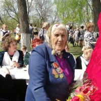 Женщины войны. :: Святец Вячеслав