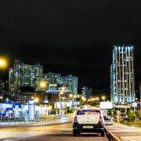 город,ночь :: Dmitry i Mary S