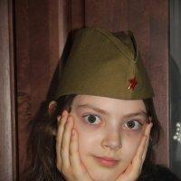 Маруся. :: Галина