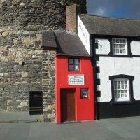 Самый маленький дом в Великобритании :: Natalia Harries