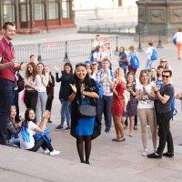 Гармонический групповой портрет :: Марина Кулькова