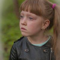 детские думы :: Валерия Лобова