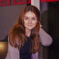 Настя :: Lika Jena