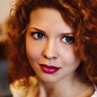 Портрет :: Марина Руденко