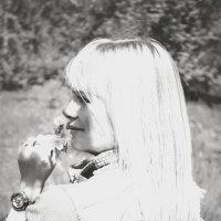 Моё ч/б настроение.. :: Ирина Федоренко