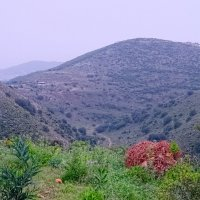 В горах :: Тарас Леонидов