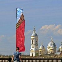 Вид с моста :: Вера Щукина