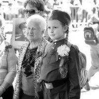 Бабуля видела... а я помню... :: M Marikfoto