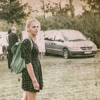Девушка :: Aivaras Troščenka