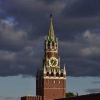 Погода грозила весной :: Михаил Тищенко