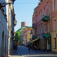 Улица :: Павел Сущёнок