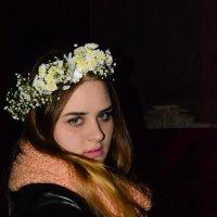 сексуальная девица :: Света Кондрашова