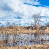 Два берега одной реки :: Сергей Смирнов