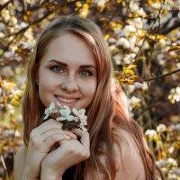 """""""Весна"""" :: Tatyana Larionova"""