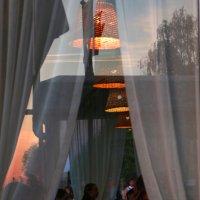 Грань света : искуственого и естественного :: Виктор Калабухов