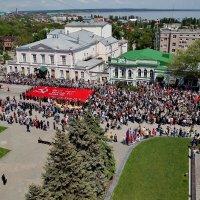 Бессмертный полк - Таганрог 2016 :: Андрей Lyz