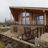 Дом в горах. Крым. :: Serg Borisoff