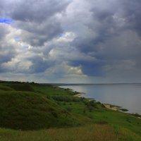 Вид на море :: оксана косатенко