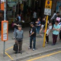 Hong Kong (спонтанный стрит 5-8) ( пунктум - открытый рот 4-2) :: Sofia Rakitskaia