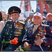ЛИЦА ПОБЕДЫ ! :: Юрий Ефимов