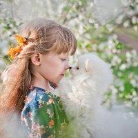 Весна :: Катерина Терновая