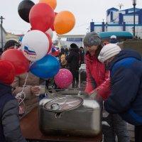 День Победы :: людмила Миронова