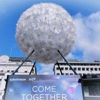 Сегодня Финал Eurovision 2016 Stockholm :: Swetlana V