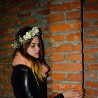 Прогулка в темноте :: Света Кондрашова